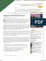 Membuat Laporan Pada PHP Dalam Penyajian Grafik (FusionCharts) _ KEPENAKWAE