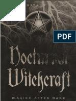26746879 Konstantinos Nocturnal Witchcraft