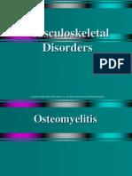 Osteomyelitis 000