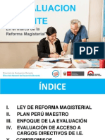 Evaluacion Docente - Enfoques e Itineario - Julio 232312