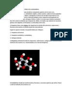 HISTÓRICA DE LA BIOQUÍMICA molecular ciencia