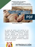 Perfil de Comercio Exterios de Carne de Cerdo en Venezuela