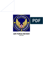 Air Force Review - Vol. 2, No. 2a