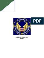 Air Force Review - Vol. 2, No. 3