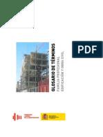 Glosario Construccion Civil