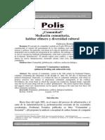 Rodriguez - Comunidad Mediación comunitaria habitar efímero y diversidad cultural.pdf
