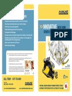 Mainline Brochure