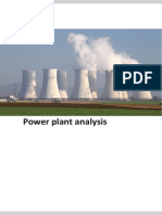Power Plant Analysis