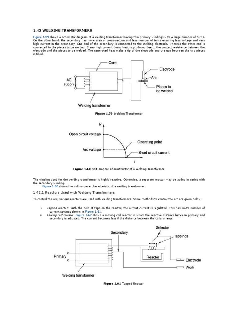 welding transformer. Black Bedroom Furniture Sets. Home Design Ideas