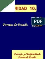 Unidad 10. Formas de Estado[1]