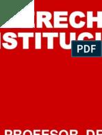 Unidad 1. Estructura y Principios de La Constitucion