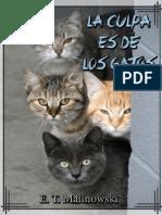 La Culpa Es De Los Gatos°~