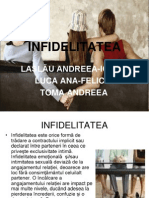 prezentare+infidelitate