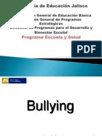 12 Acoso Escolar Bullying