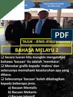 JENIS2 BACAAN(BM2)