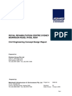 Appendix v - Civil Eng Report PDF