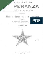 Grenon. Historia de Esperanza. Volumen 2.