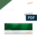 Viz Ticker3d Guide 2.4