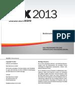 Tax 2013