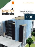 Maxcad Bulletin Nr 12