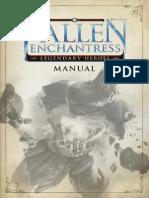 FELH Manual