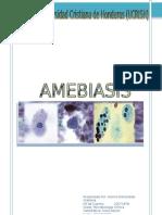 AMEBIASIS INFORME
