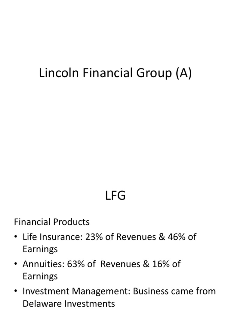 lincoln vend annuities financial pdf