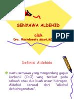 Pp Kimia Aldehid