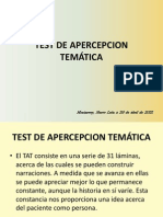 TEST TAT.ppt