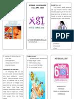 Leaflet SAP Asi Eksklusif 2