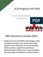 Komplikasi HIV AIDS