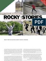 Rocky Stories Excerpt