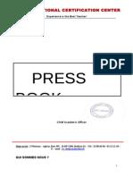 Icc Press Book