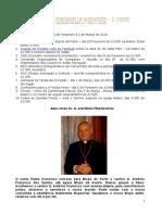 Informação Paroquial de 23 de Fevereiro a 2 de Março de 2014