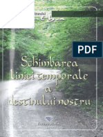Ramtha - Schimbarea Liniei Temporale a Destinului Nostru