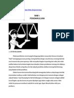 Hak Dan Kewajiban Dalam Etika Keperawatan