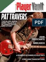Guitar Player Vault