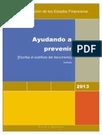 EJEMPLO GRAÑA Y MONTERO INVESTIGACION PARA ESTADOS FINANCIEROS