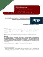 4 - Educao Do Campo e Pedagogia Da Alternncia - Adriene