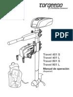 Travel 401-801 Espanol
