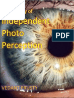 Theory of Independent Photo Perception