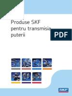 Catalog General SKF - Produse Pentru Transmiterea Putrerii