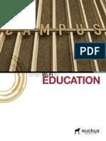 Brochure Higher Education