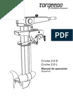 Cruise 2.0 Espanol