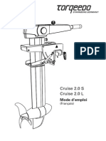 Cruise 2.0 Francaise