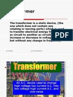 Transformer (Mumbai University)