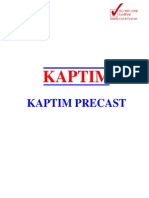 Kaptim Precast