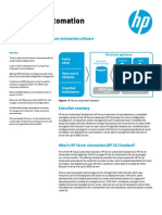 SA Standard Document