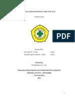 Tugas Lokasi 8 - Studi Kasus ICU Fix