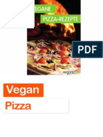 Veganic Pizza eBook